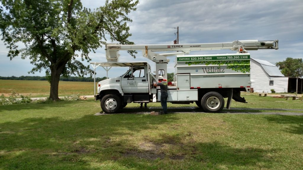 Emporia Topeka Tree Care