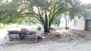 Construction Damage Topeka and Emporia